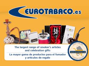 Nuevo colaborador: Eurotabaco.es