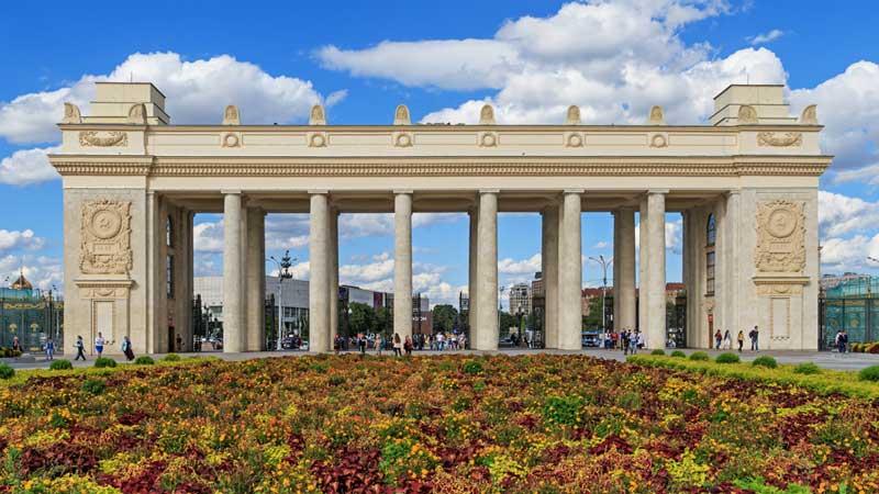 5 cosas que ver en Moscú