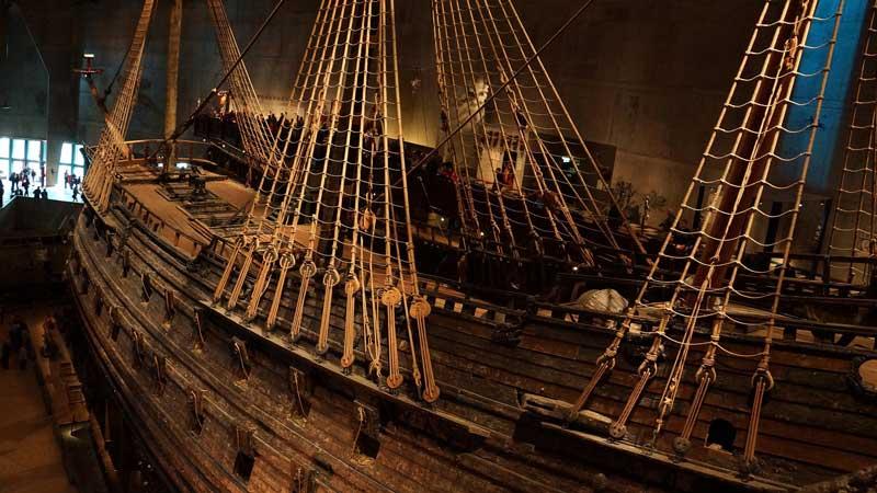 Museo del Vasa