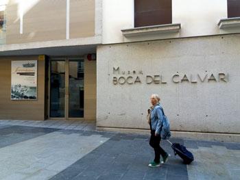 Museo Boca del Calvari - Benidorm