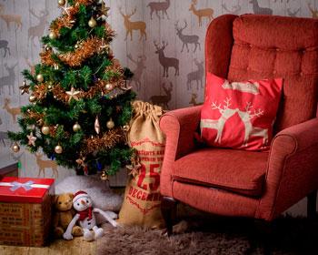 Five Christmas traditions