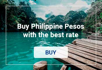 Buy Philippine Peso online in Spain