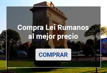 Comprar Lei Rumano por internet