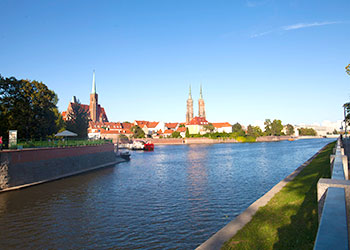 St. John Baptist Cathedral, Wroclaw