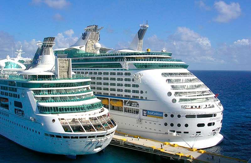 Cruceros más populares en 2020