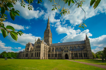 Catedral de Salisbury - Excursión de 1 día desde Londres