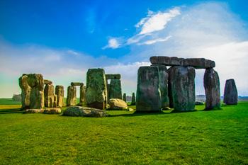 Monumento de Stonehenge - Excursión de 1 día desde Londres