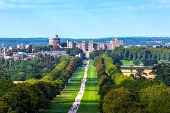 Visita al Castillo de Windsor - Excursión de 1 día desde Londres