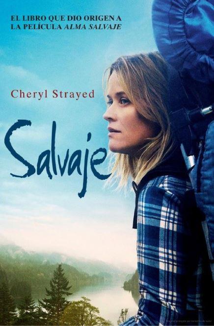 Salvaje de Cheryl Strayed