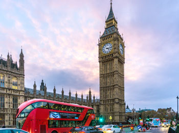 Big Ben - 10 free things to do in London