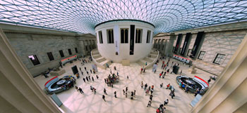 British Museum - 10 free things to do in London