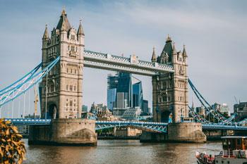Puente de la Torre  - 10 cosas gratis que hacer en Londres
