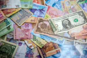 Compra divisas para viajar al mejor precio en Eurochange