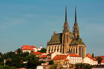 Catedral de Brno, República Checa