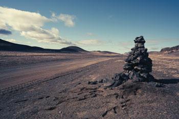 Þjórsárdalur Valley, Iceland