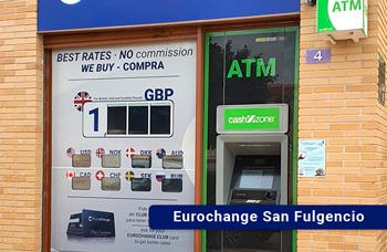 Eurochange San Fulgencio
