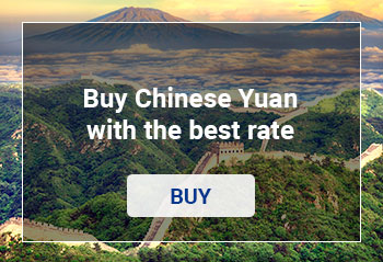 Buy Chinese Yuan online