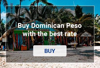 Buy Dominican Peso online
