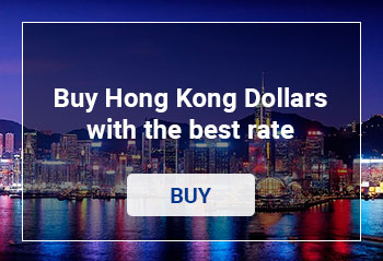 Buy Hong Kong Dollars with the best price