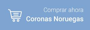 Cambiar Euros a Coronas Noruegas al mejor precio