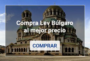 Comprar Lev Búlgaro online con el mejor precio