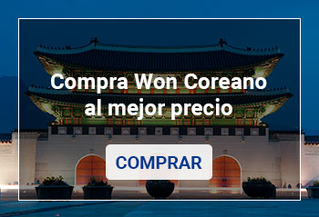 Comprar Won Coreano al mejor precio online