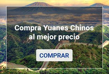Comprar Yuanes Chinos online