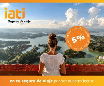 Descuento del 5% para lectores del blog de Eurochange en IATI Seguros