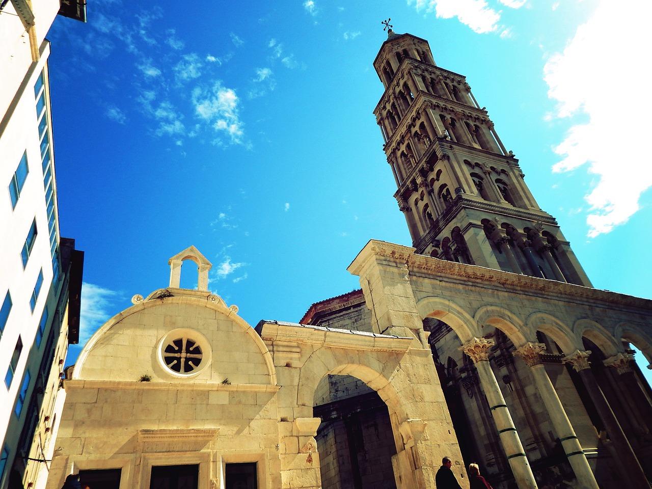 Palacio de Diocleciano - Split