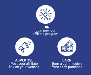 Eurochange's affiliate program