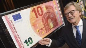 Nuevo billete diez euros