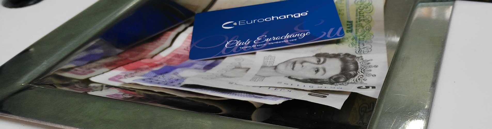 Eurochange Ciudad Quesada Currency Exchange Ciudad Quesada